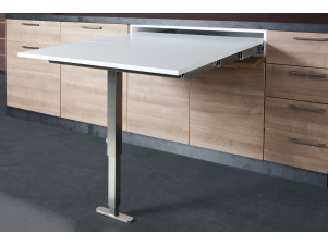 Productos bais muebles de cocina mayoristas palma de mallorca - Mesa extraible cocina ...
